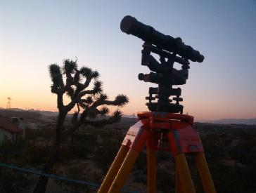 Land Surveyors in Utah