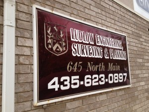 Ludlow engineering and land surveying