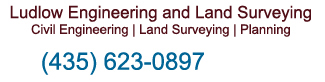 Ludlow Engineering and Land Survey