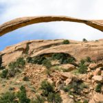Landscape Arch Utah 150x150 - Land Surveyors in Utah