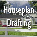 house plan drafting