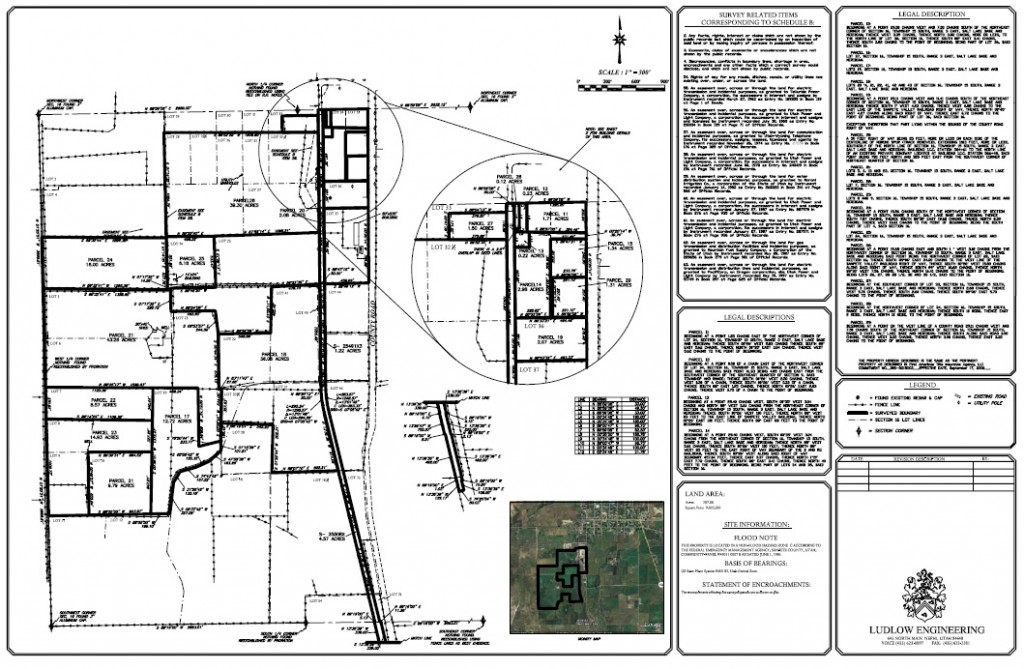 alta survey example 1024x669 - Alta Survey