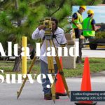 Alta Land Survey