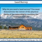 Land Survey in Lehi