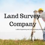 Land Survey Types